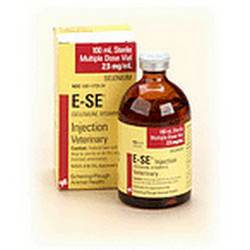 SCHERING E-SE Injectable