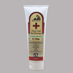 Redmond First Aid for Horses