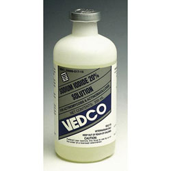 Sodium Iodide 20% - 250ml