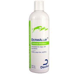 Dermallay Shampoo
