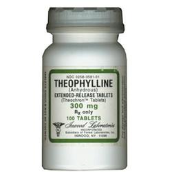 Theophylline Us Pharmacy