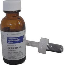 Clindamycin Oral Drops
