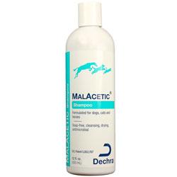 Malacetic Shampoo Heartlandvetsupply Com