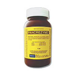 Pancrezyme Powder