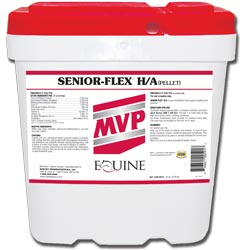 Senior Flex H/A Pellets