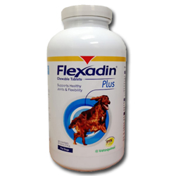 Flexadin Plus Chewablet Tablets