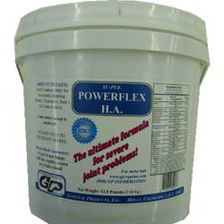 Su-Per PowerFlex H.A. - 12.5 lbs