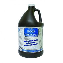 Su per hoof dressing for Prn fish oil