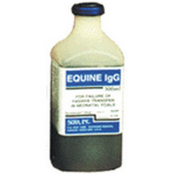 Seramune IgG Oral Liquid