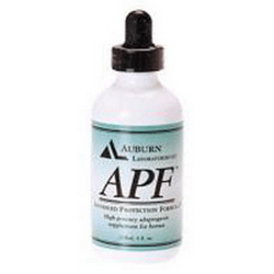APF Plus - 4oz  (120ml)  Bottle