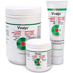 Viralys Powder/Gel