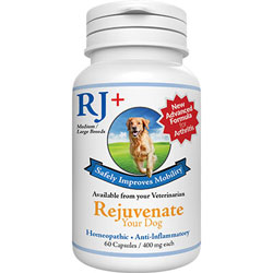 Rejuvenate Plus Capsules