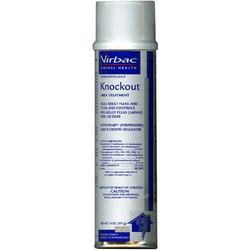 Knockout TREATMENT - 14oz