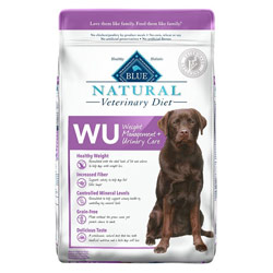 Natural Veterinary Diet WU Canine