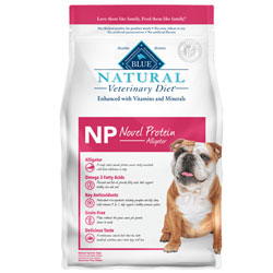 Natural Veterinary Diet NP Canine
