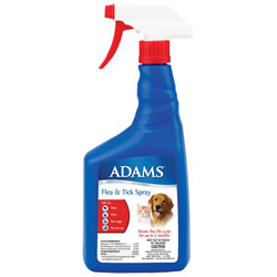 Adams Flea Amp Tick Mist Heartlandvetsupply Com