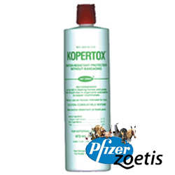 Kopertox  -  16oz Bottle