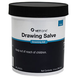Drawing Salve