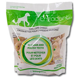 Enzadent Oral Care Chews for DOG