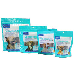 CET VeggieDent FR3SH Chews for Dogs