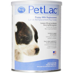 PetLac Powder for Puppies
