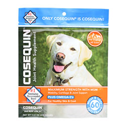 Cosequin Max Strength with MSM Soft Chews