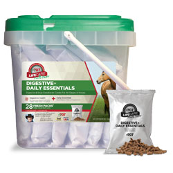 Formula 707 Digestive + Daily Essentials Combo Fresh Packs