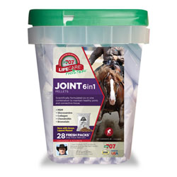 Formula 707 LifeCare Joint 6-In-1 Fresh Packs