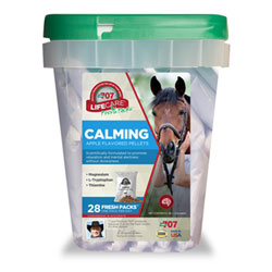 Formula 707 LifeCare Calming Fresh Packs