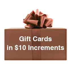 Heartland Vet $10 Gift Certificate