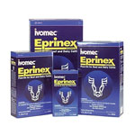 Ivomec Eprinex Cattle Wormer