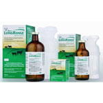 Longrange Cattle Wormer