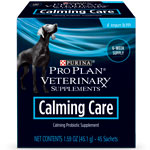 Purina Canine Calming Care