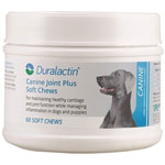 Duralactin Canine Joint Plus Soft Chews