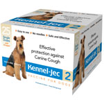 Canine Kennel-Jec 2