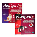 Heartgard Regular for CATS