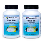Fish Flex (Cephalexin) Capsules - 250mg