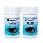 Fish Flox (Ciprofloxacin) Tablets - 250 mg