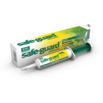 Safe-Guard 25gm Paste Wormer