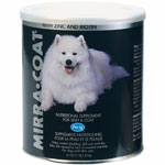 Mirra-Coat Powder for Dogs