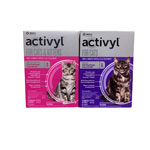 Activyl Spot-On for Cats & Kittens