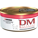 Purina Diabetic FELINE  5.5oz Can (24 Cans) *
