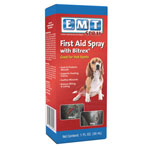 EMT Spray - First Aid Spray for Dogs - 1 oz