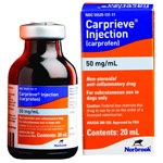 Carprieve (carprofen) Injection