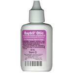 Baytril OTIC (EAR) - 30ml Bottle