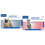 Anxitane Tablets for Dogs and Cats