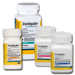 Zeniquin Tablets