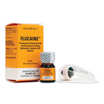 Flucaine Ophthalmic Solution - 5 ml