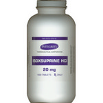 Isoxsuprine 20mg - 1000 Tablets