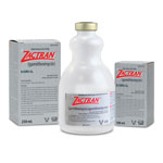 Zactran Cattle RX
